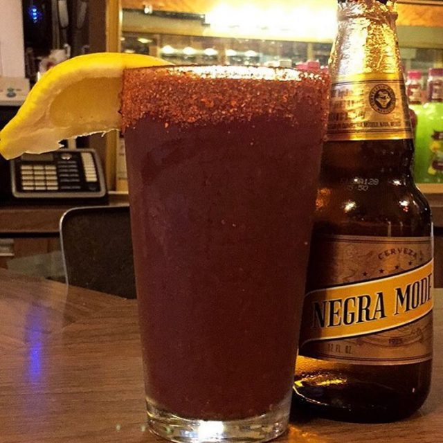 Michelada anyone?