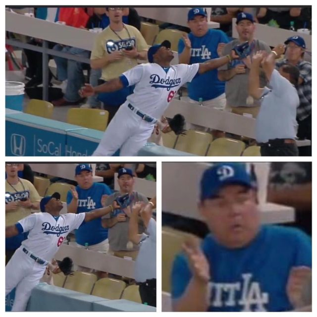 When youre wearing your mitlacafe shirt at the game andhellip