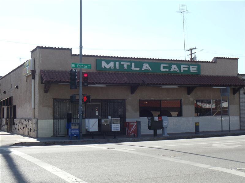 mitla-cafe